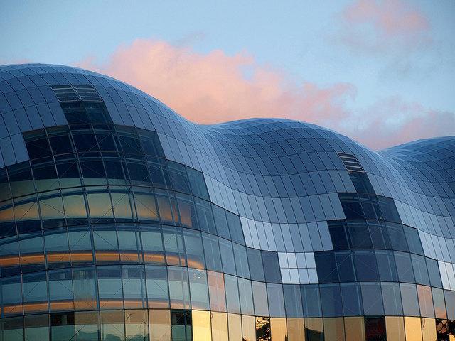 Sage Gateshead, Великобритания
