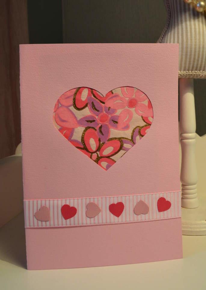 Делать открытки, карточки открытки к 14 февраля макеты