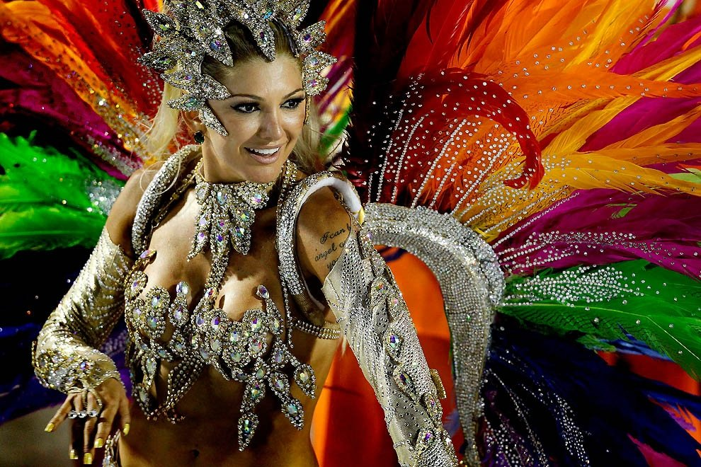 Картинки рио де жанейро карнавал, красивые