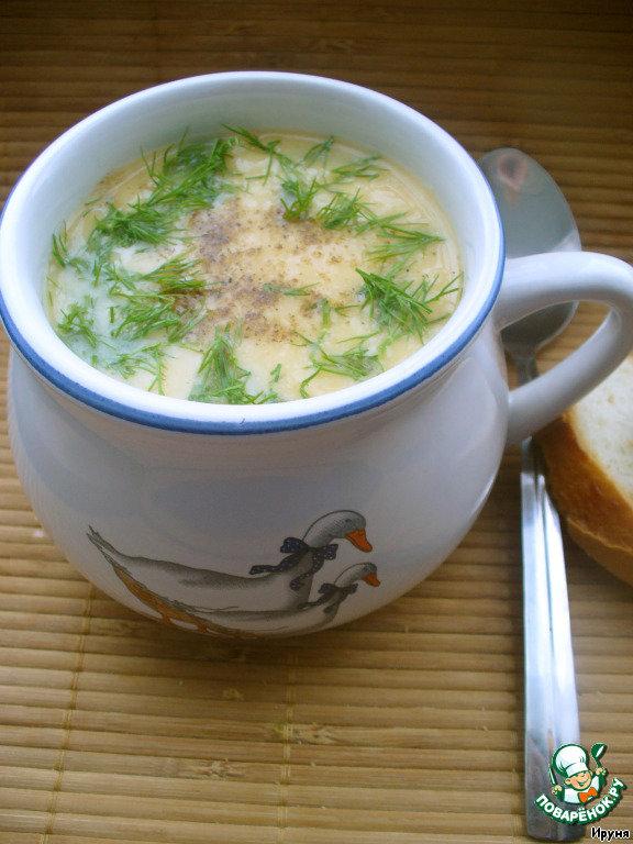 Гороховый суп постный пошаговый рецепт с фото