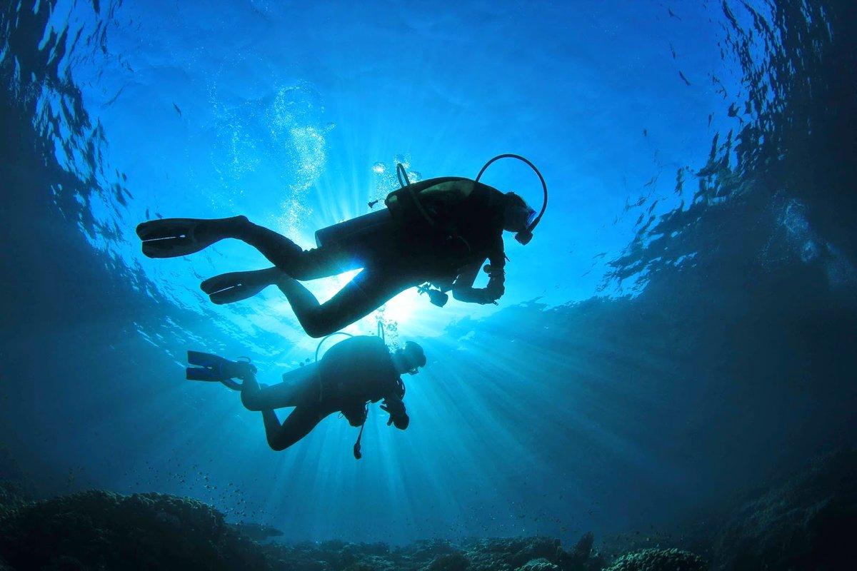 Подводные картинки водолазов, люди фото