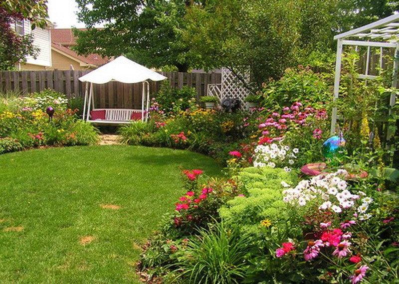 клиенты красивый сад для ленивых фото бородач хотел, что