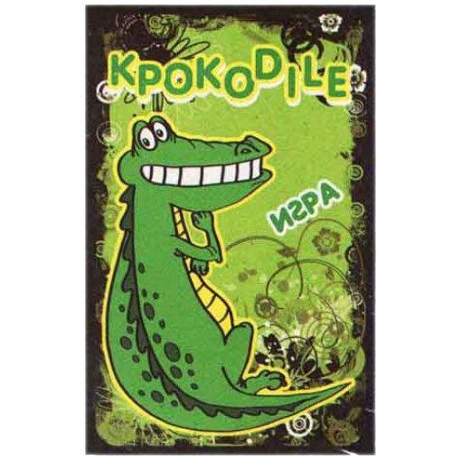 Крокодил журнал  Википедия
