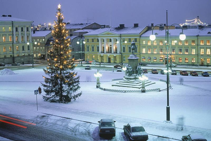 Новый год в Финляндии: яркие фото и видео, подробное описание и отзывы о событии Новый год в Финляндии в 2016 году.