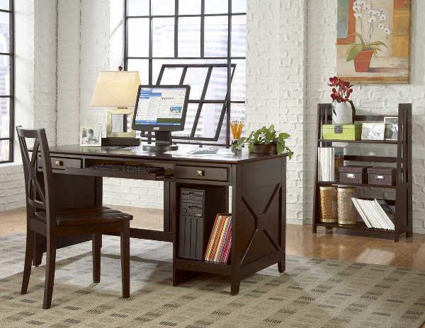 Дизайн домашнего кабинета по фен шуй