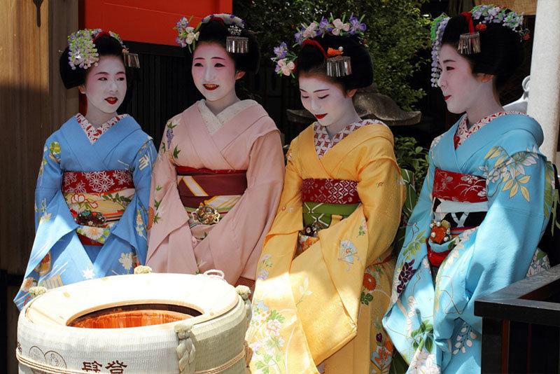 Посмотреть фото японская цапля