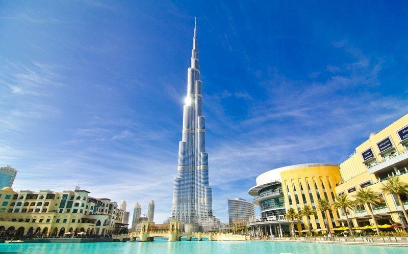 Достопримечательности Дубая | Fresher - Лучшее из Рунета за день! Достопримечательности Дубая