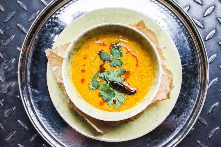 Индийские супы рецепты с фото