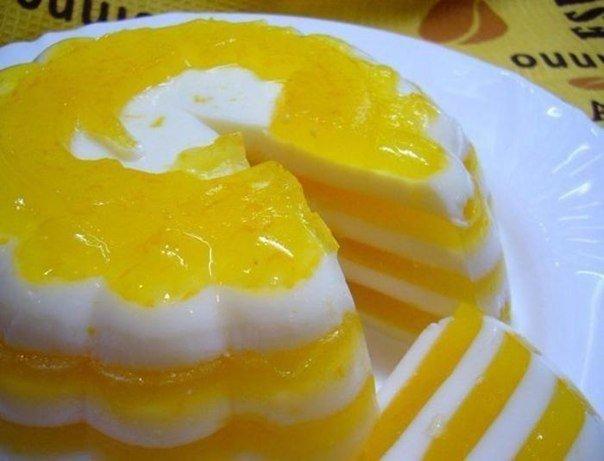 Апельсиновое чудо