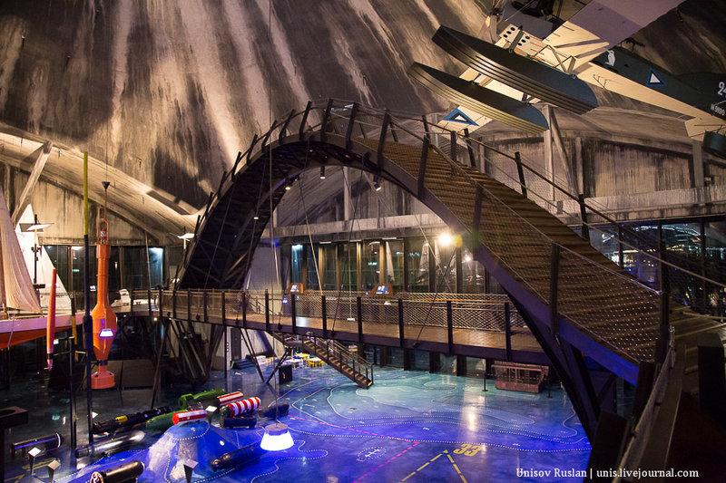 Альпика военно морской музей в таллине адрес белье лучше удерживает