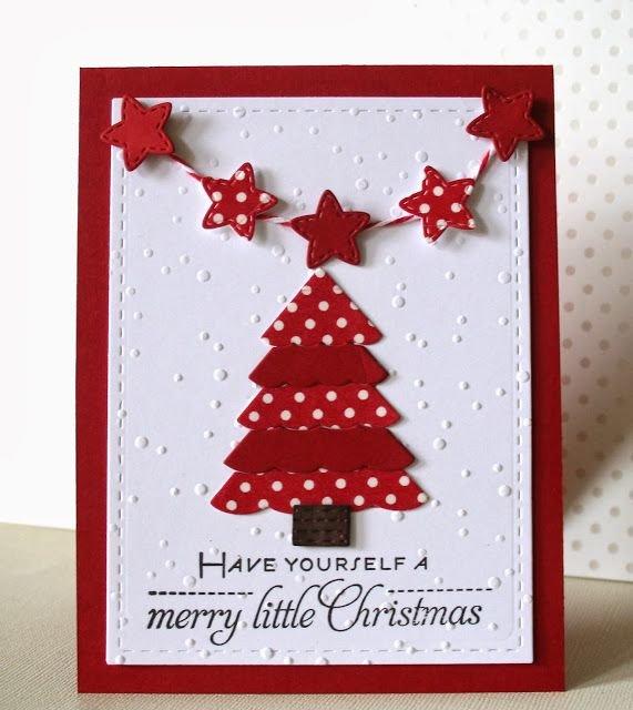 Как сделать новогоднюю открытку по английскому языку 3 класс
