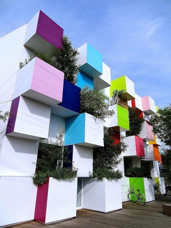 Лучшие примеры японской архитектуры