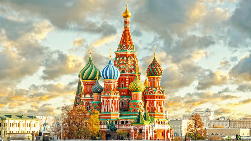 10 городов России, в которых должен побывать каждый Турис...