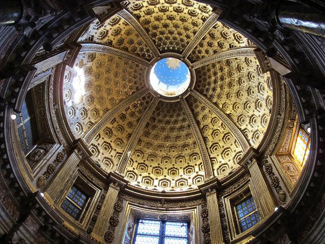 Сиенский собор, Сиена, Италия