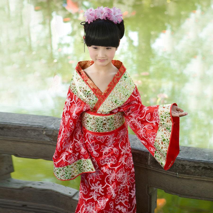 европейский фото прически для японского платья изображение