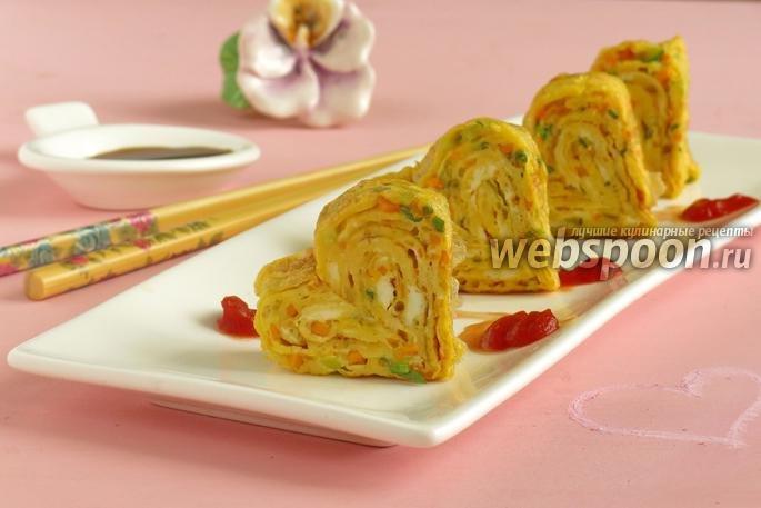 Корейские рецепты фото пошагово