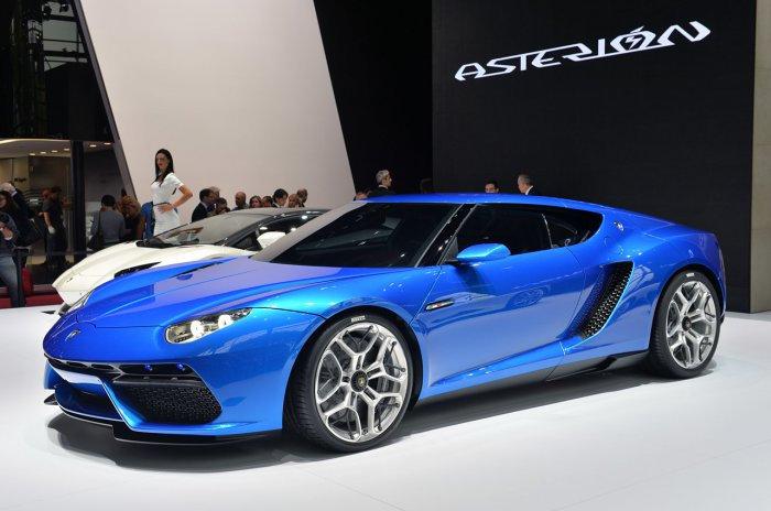 ламборджини гибрид фото Lamborghini Asterion LPI 910-4 7 (700x464, 206Kb)