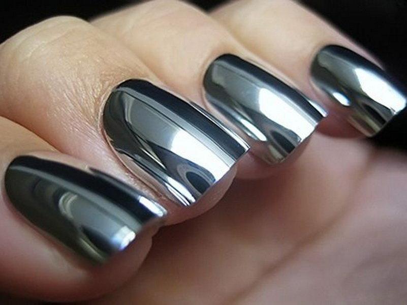 Фото русских купить зеркальный лак для ногтей блондинки кончающие