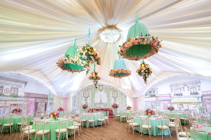 5 секретов современной свадьбы · NEVESTA.MOSCOW 5 секретов современной свадьбы фото 6