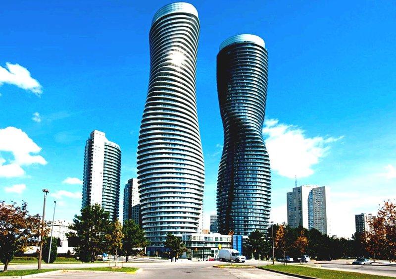 Famous Modern Architecture Buildings Mehomez.com