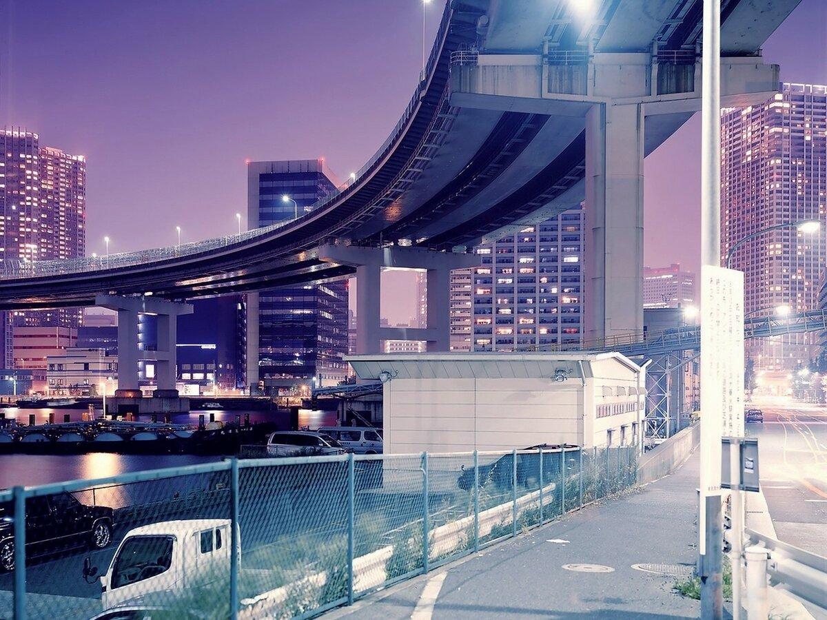 многочисленным современный городской пейзаж фото история цукербергом-рептилоидом