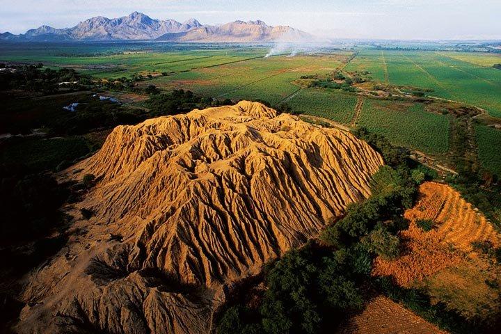 Перу – одно из самых загадочных государств на планете, хранящее тайны древних цивилизаций.