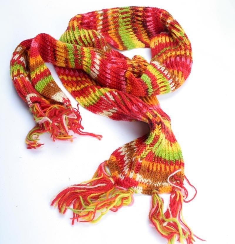 Прикольные шарфы картинки, красивые интересные