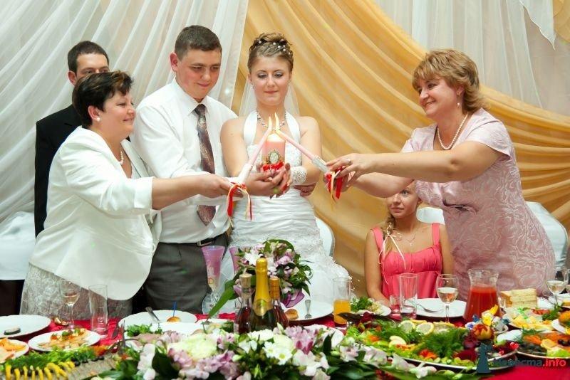 зажегание свечей семейного очага