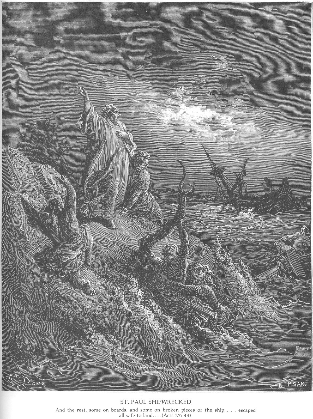 an analysis of the piece the wave by gustave dore of the menil collection Forgotten books is a london-based book publisher specializing in the restoration of old books, both fiction and non-fiction today we have 1,225,886 books available to read online, download as ebooks, or purchase in print.