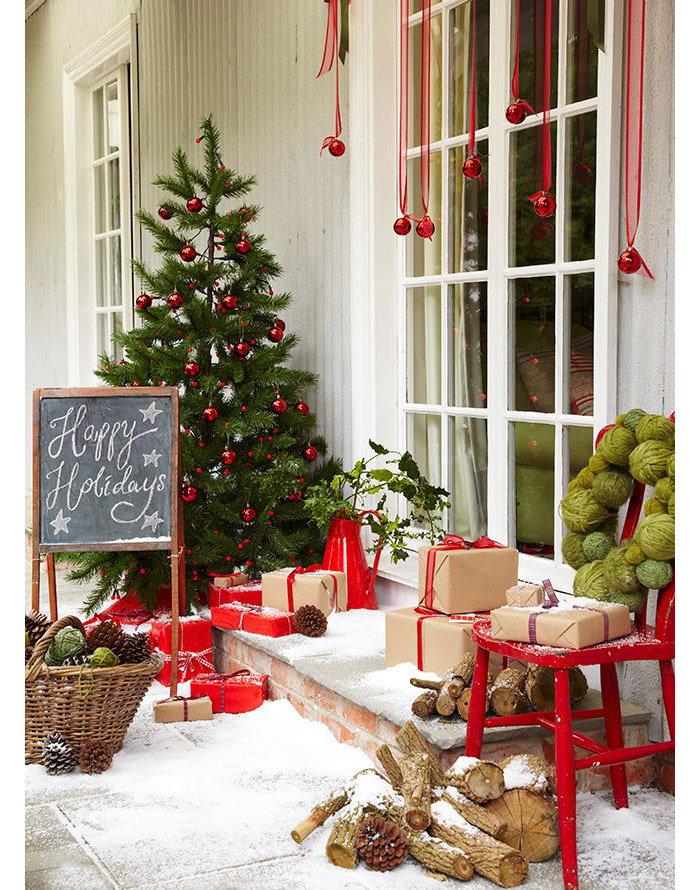 можно поздравить картинки новый год украшение дома поделился своими