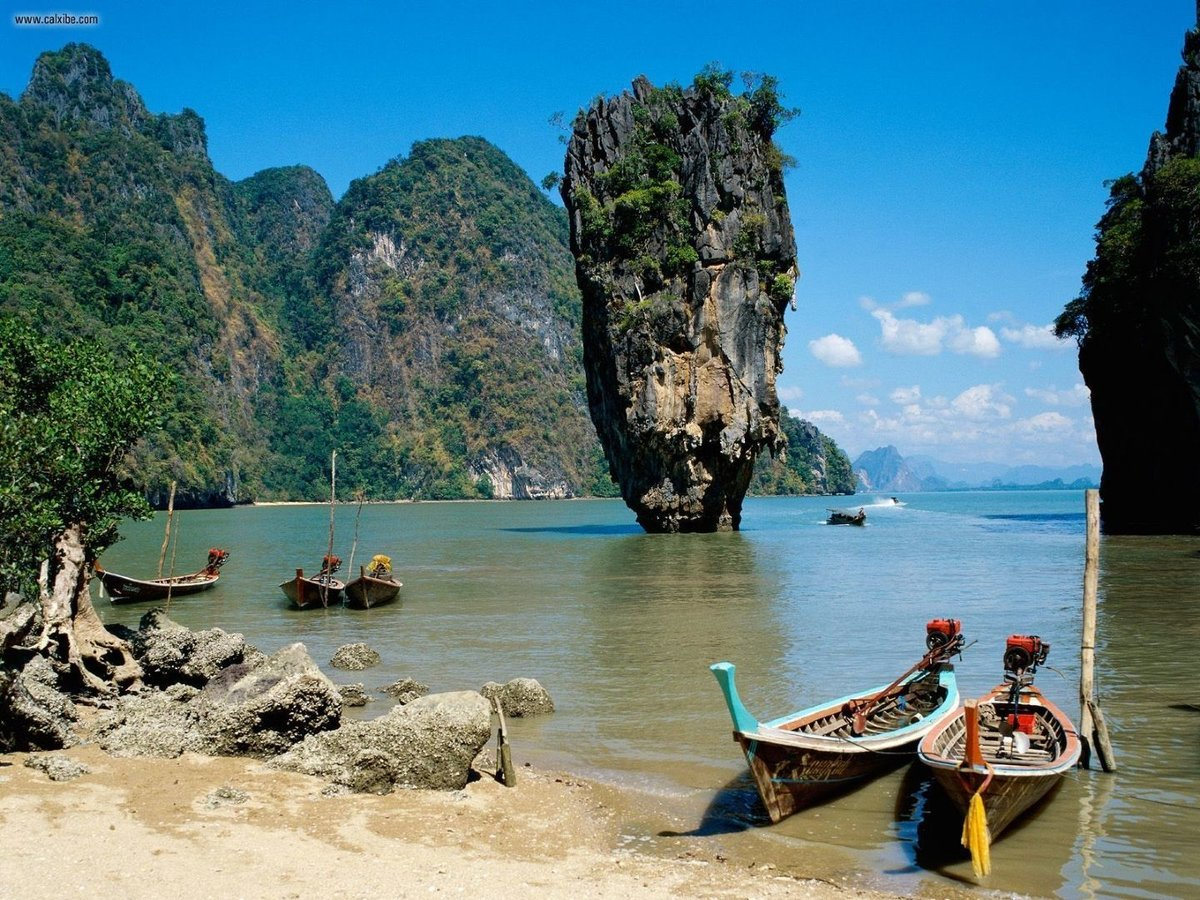 Цены в таиланд в декабре