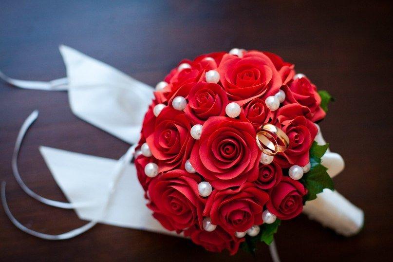 Как сделать свадебные букеты для невесты