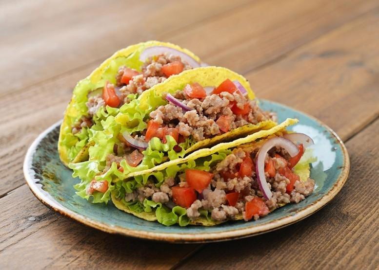 Мексиканская лепешка рецепт фото