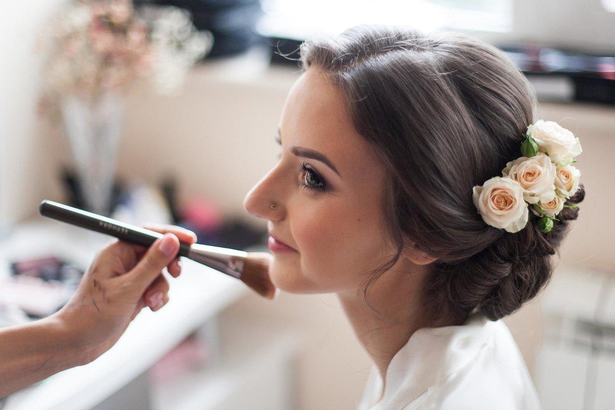 Картинка свадебный стилист