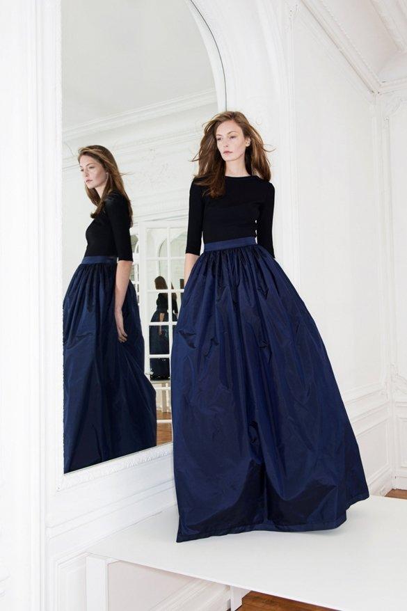 Как оценить юбку