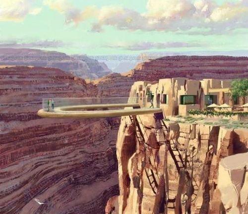 Штат Аризона известен во всём мире своей главне. Мало кто из нас хотя бы раз в жизни не слышал о таком чуде природы как Большой Каньон. Территория, которую он занимает, составляет около 5 тыс. км. кв.    В начале 20-го века здесь был основан Нацио...