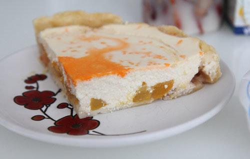 Низкокалорийные десерты: рецепт «Цитрусовый сорбет»