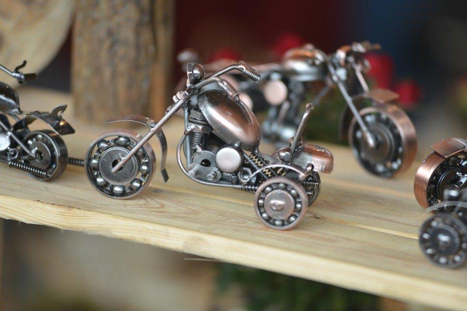 вкусный модели мотоциклов фото из подшипников самодельные искать фотографиям