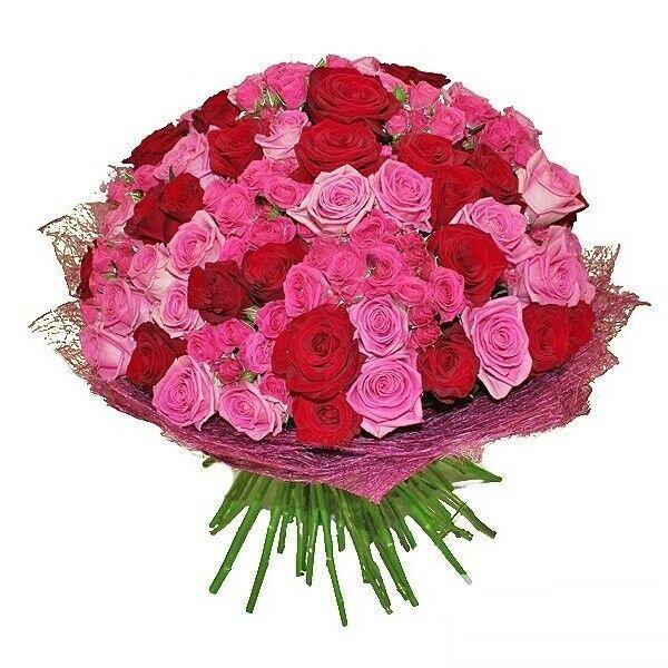 Цветы в подарок мамам на 60 лет, букеты астане, орхидеи