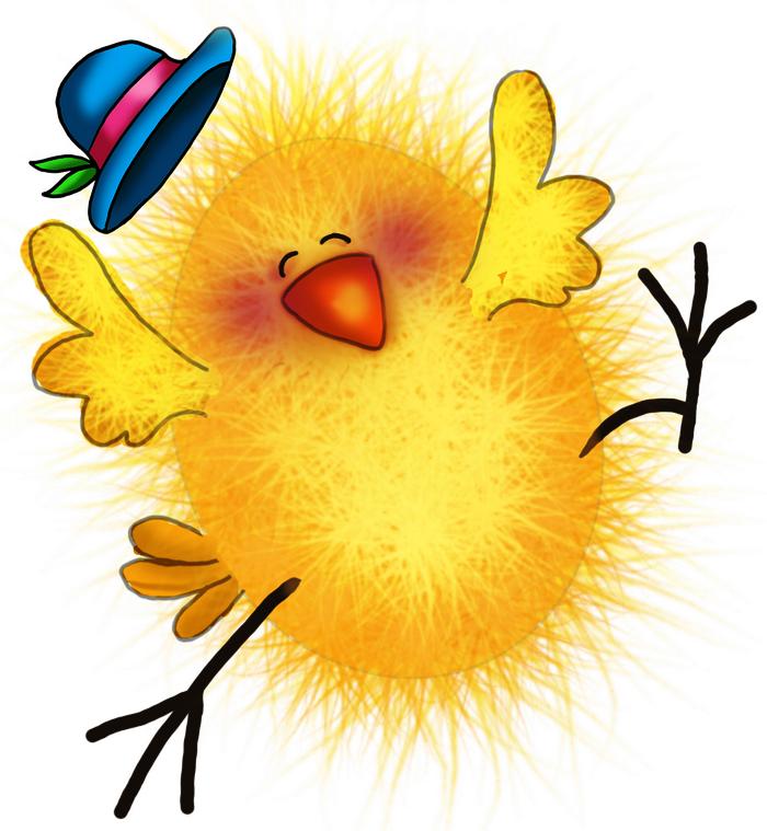 Веселые цыплята картинки для детей