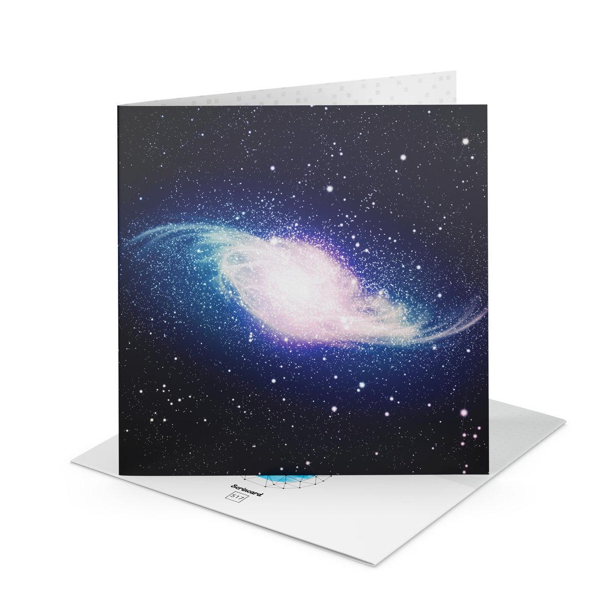 Космос открытки