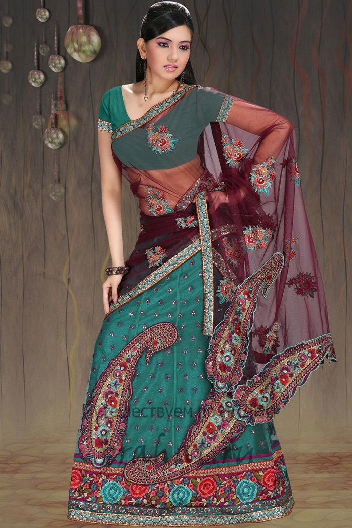 Картинки национальные костюм индии