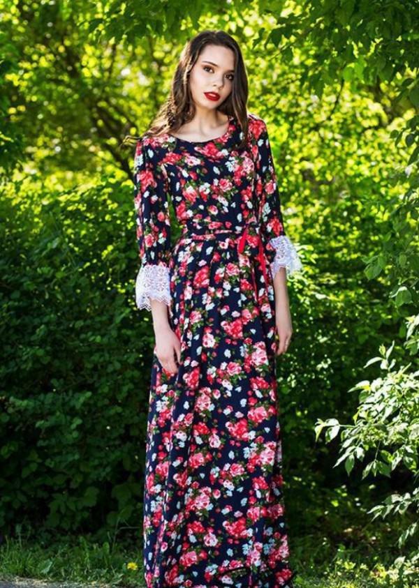 Советы по выкройке платья