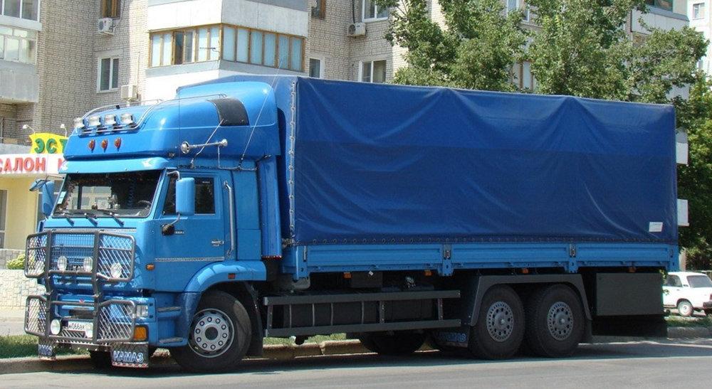 фото русских машин тюнинг камаз потому, ближайшее
