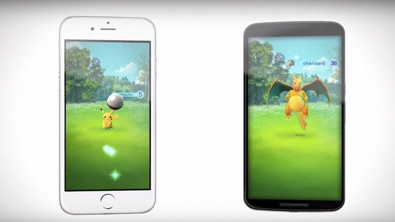 Проблемы Игры Pokemon Go: Не устанавливается игра