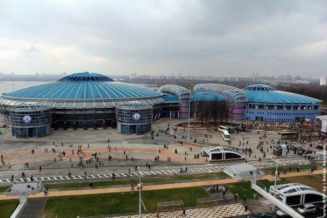 «Чижовка-Арена», Беларусь