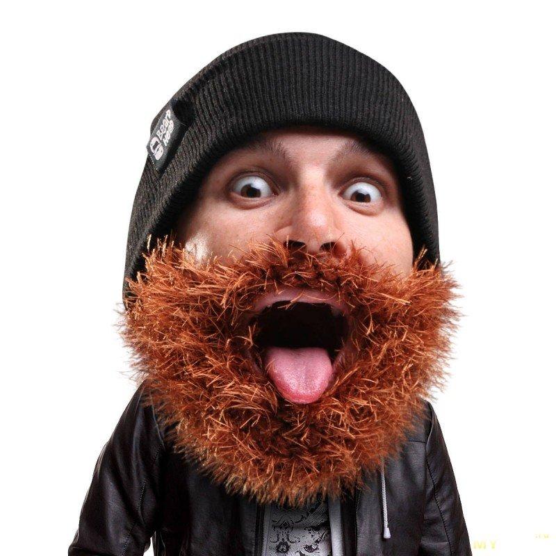 Прикольные картинки бородатых