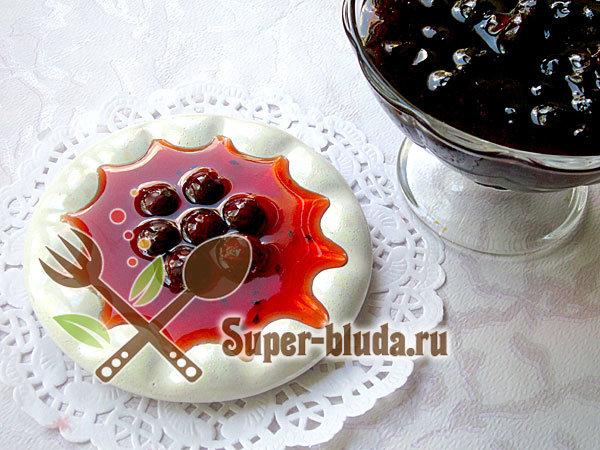Блюда из крыжовника  рецепты с фото на Поварру 70