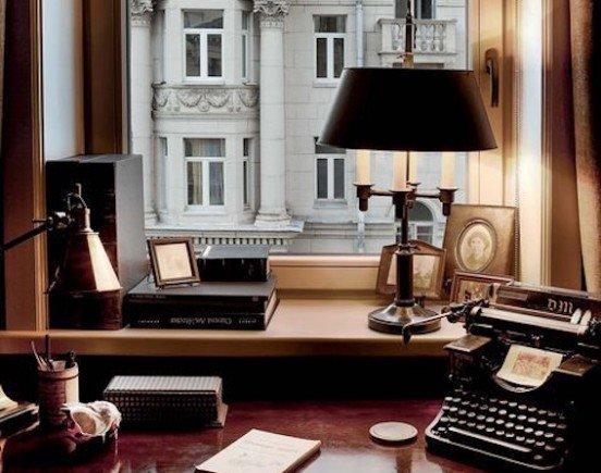 Домашний кабинет: работа без ошибок