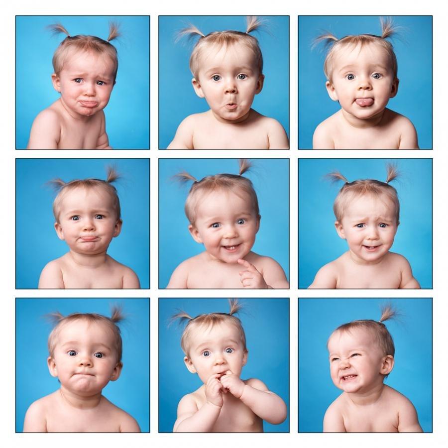 babies-facial-expression